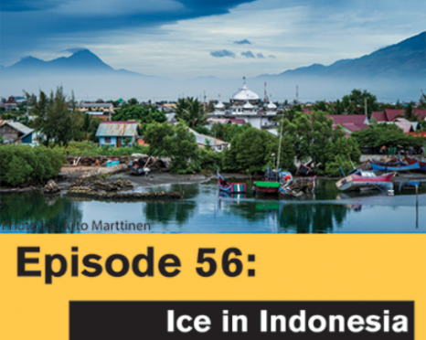 ICE in Indonesia